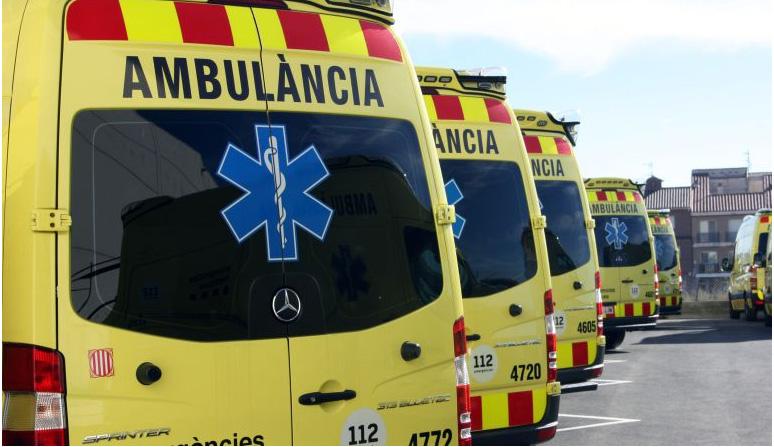 ambulancies